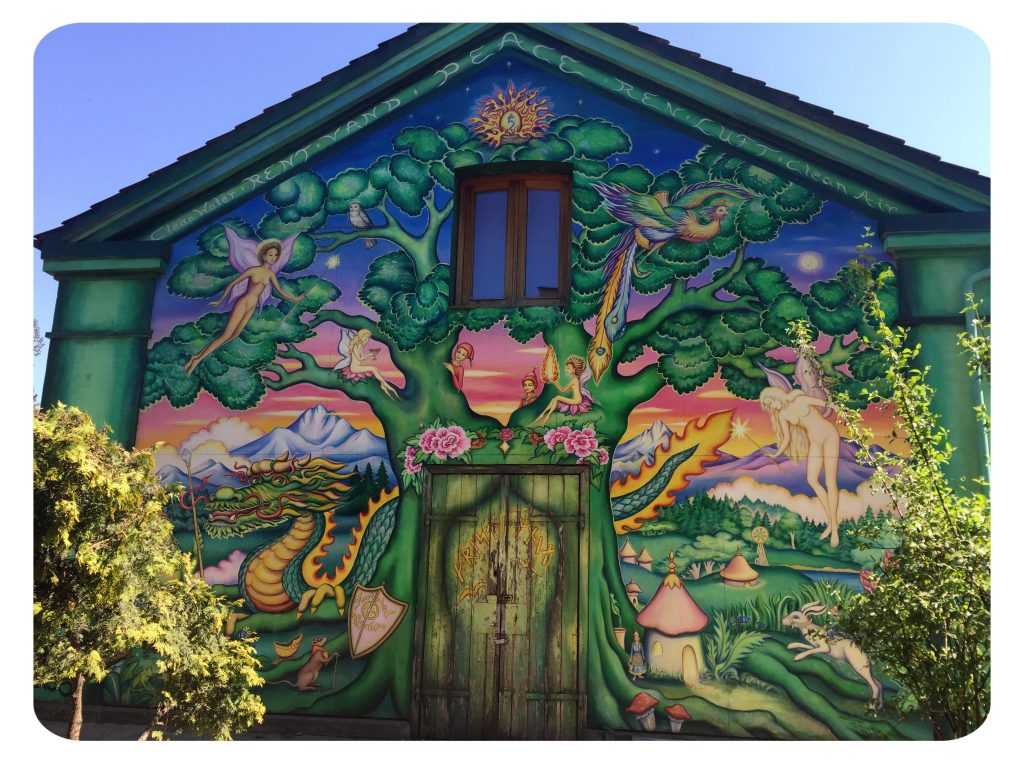 Christiania-Copenhagen-Must-Visit