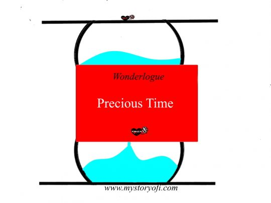 precious-time-wonderlogue