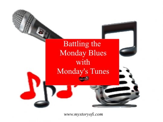 Battling-the-Monday-Blues-with-Monday's-Tunes