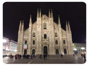 Milano, Italia❤︎