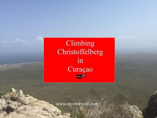 climbing-christoffelberg-curaçao