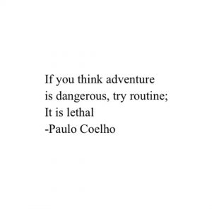 adventure and wanderland are the same so are humpty dumpty and routine.