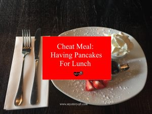 Cheat-Meal-Having-Pancakes-For-Lunch