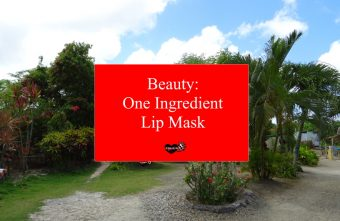 beauty-one-ingredient-lip-mask