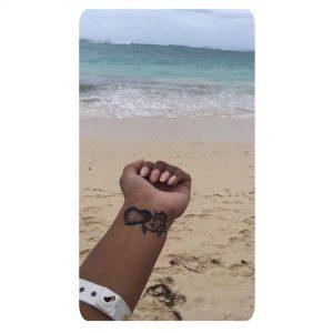 Beach-Henna-Shop-in-Punta-Cana