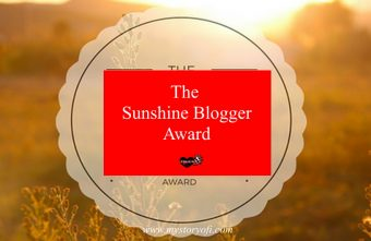 received-the-sunshine-blogger-award