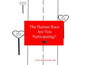 the-human-race-are-you-participating