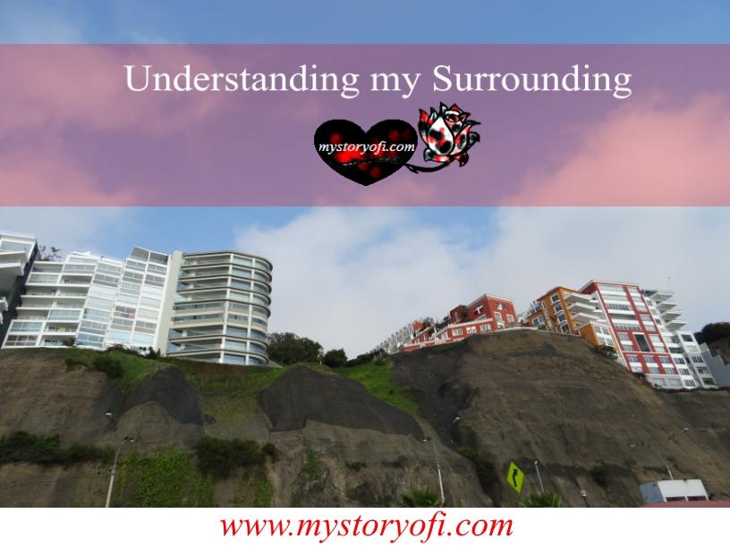 Understanding my Surrounding