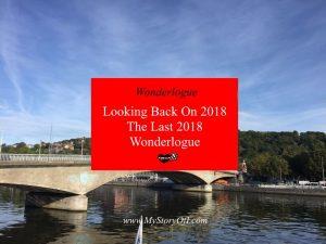 looking back on 2018 in depth