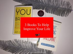 Practical Self-Help Books That Will Actually Help Improve Your Life