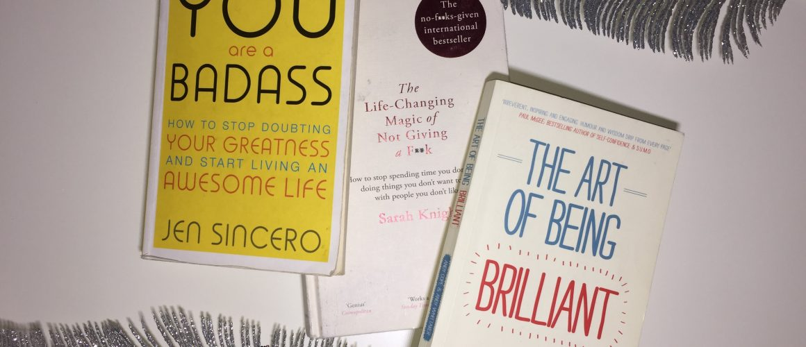 3 Books to help Improve your life