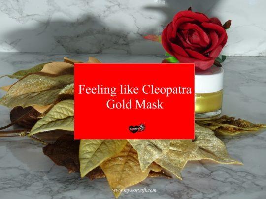 feeling-like-cleopatra-gold-mask
