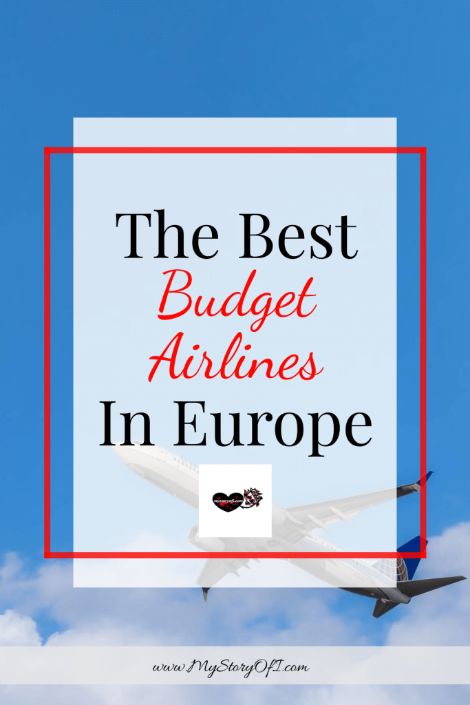 the best budget airlines in europe