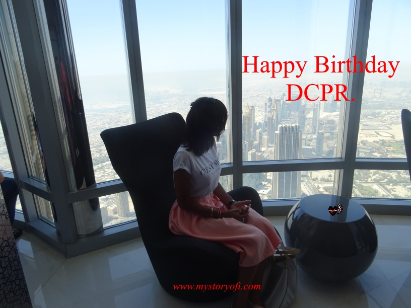 Happy 25th Birthday DCPR. Year of 24