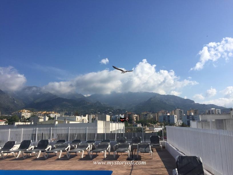 Flight deals In Mallorca