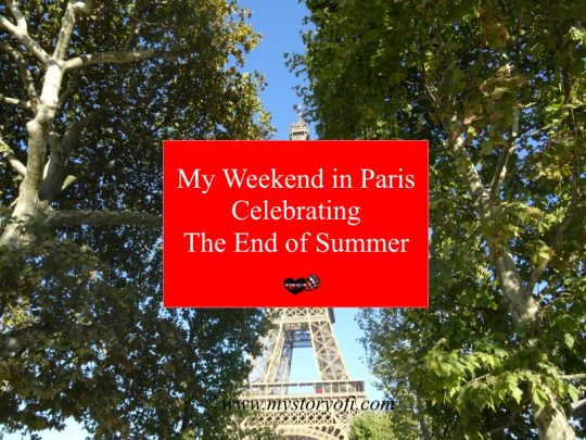 My-Weekend-in-Paris-Celebrating-the-end-of-Summer-2019