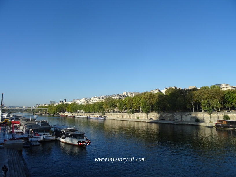 3 days in Paris Itinerary Overview Paris