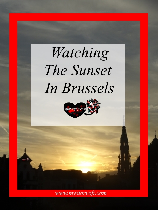 watching-the-sunset-in-brussels-belgium