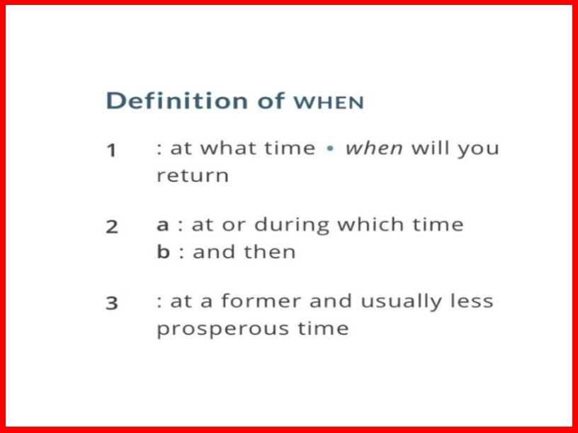 definition-of-when