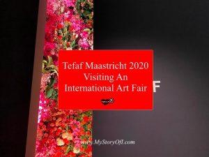Tefaf Maastricht 2020
