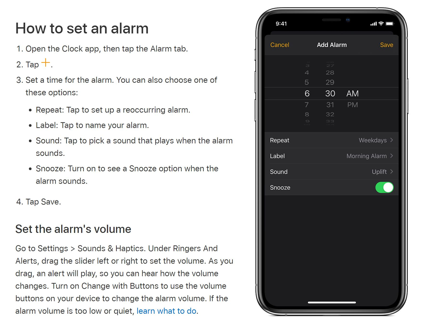 how-to-delete-the-snooze-on-iPhone-get-out-of-bed-tip