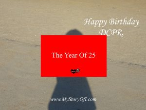 The year of 25