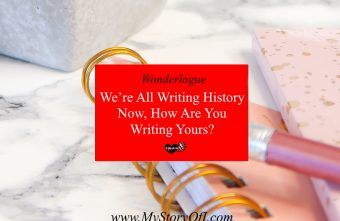 writing-history-how-are-you-writing-yours