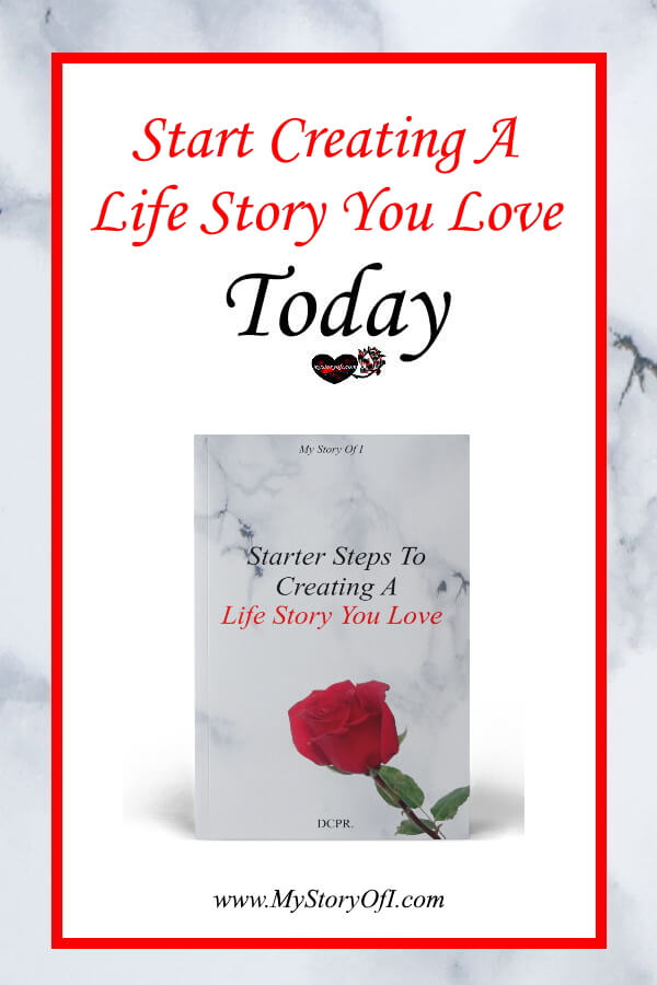 create a life story you love with this ebook