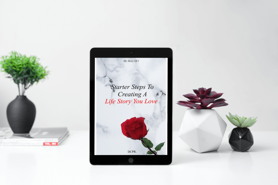 design a life you love ebook