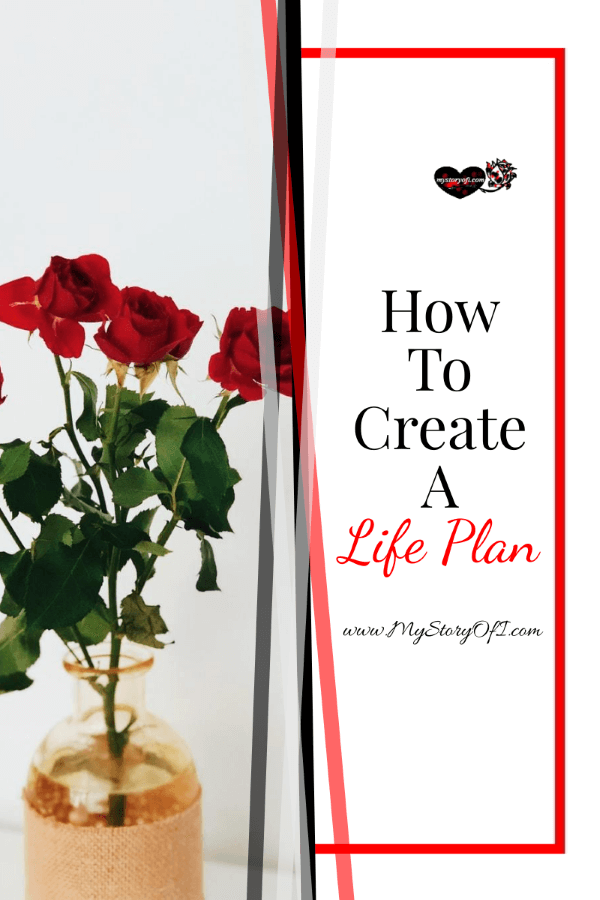 How To create a life plan for a life you love