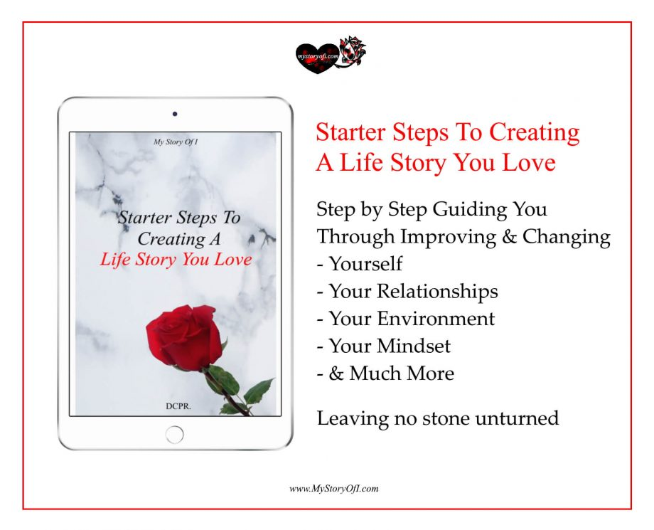 What life aspects this self-help guide will you with