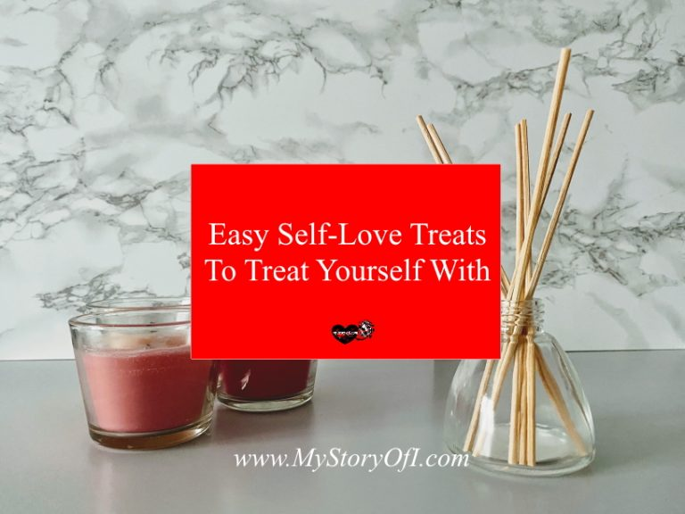 Beginner friendly self-love treats