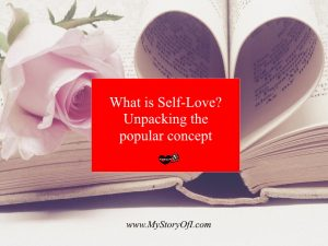 what is self-love definition and exploration