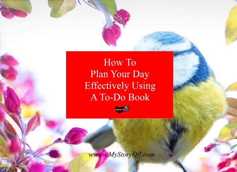 How To Plan Your Day Effectively Using A To-Do Book