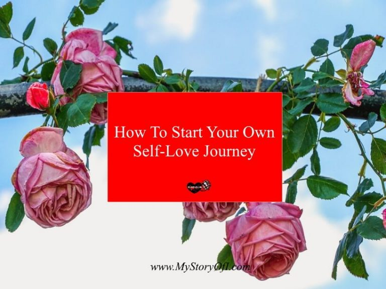 How to start your own self-love journey