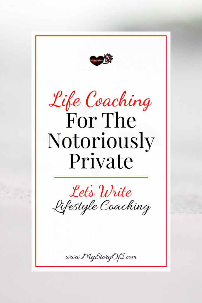 Life Coaching For The Private