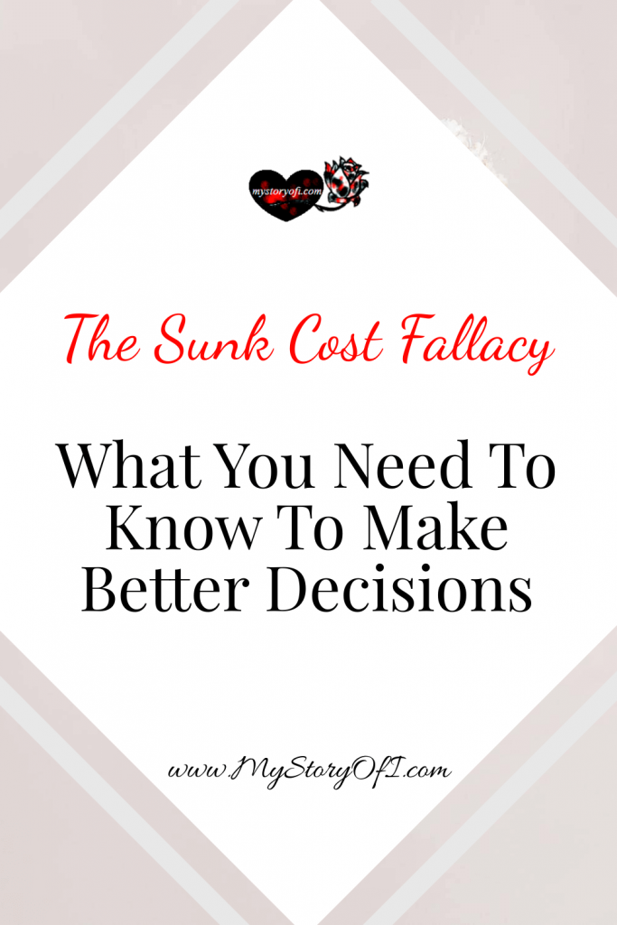 The Sunk Cost Effect Learn To Make Better Decisions