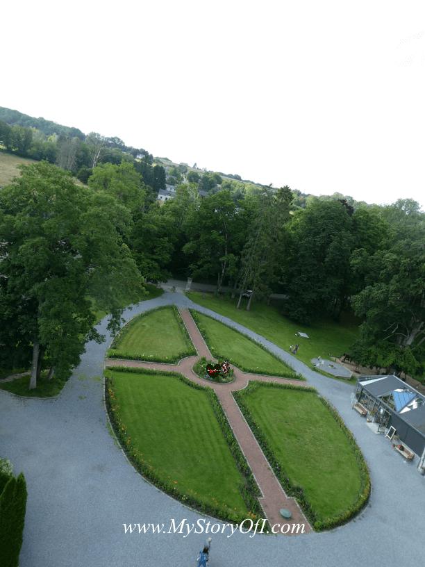 Durbuy Petit Somme Radhesh Garden