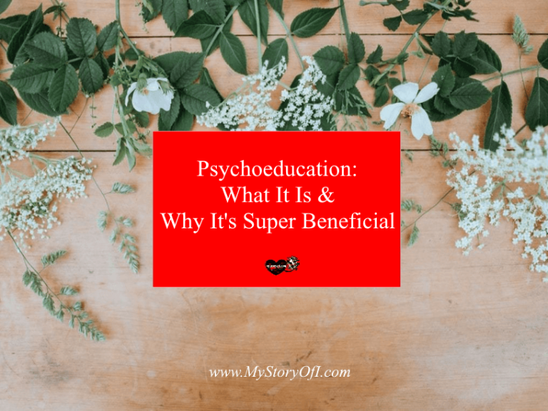 Psychoeducation What It Is & Why It's Super Beneficial