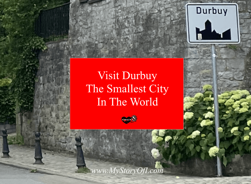 Why You Should Visit Durbuy The Smallest City In The World