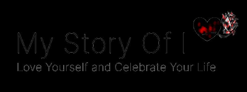 My Story Of I Header Logo